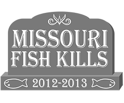 Missouri Fish Kills